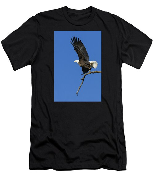 Take Off 2 Men's T-Shirt (Athletic Fit)