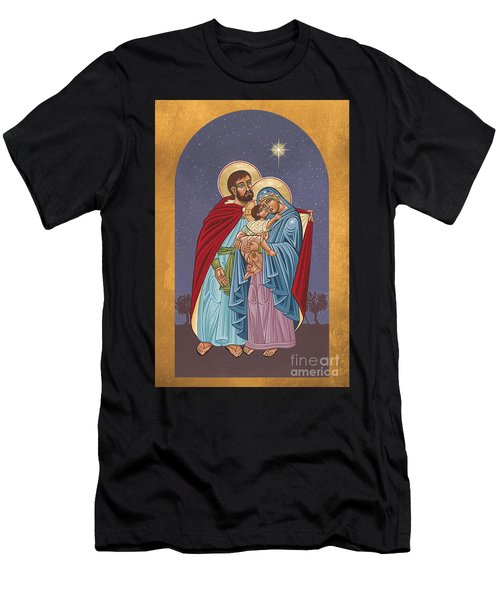 The Holy Family For The Holy Family Hospital Of Bethlehem 272 Men's T-Shirt (Athletic Fit)