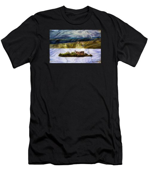 The Lost Kingdom Men's T-Shirt (Athletic Fit)