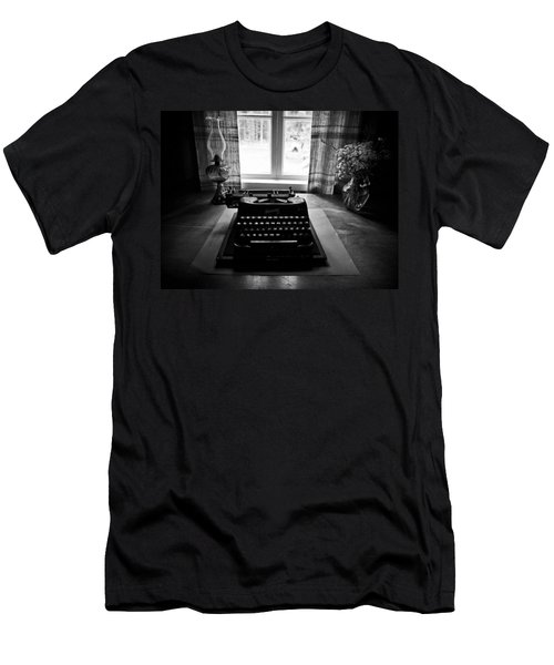 The Office Men's T-Shirt (Athletic Fit)