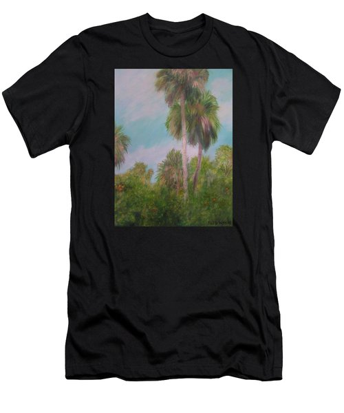 This Is Florida Men's T-Shirt (Athletic Fit)