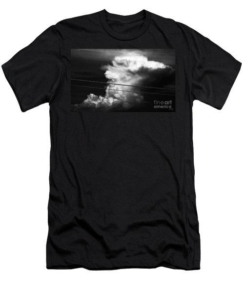 Thunderhead Men's T-Shirt (Athletic Fit)