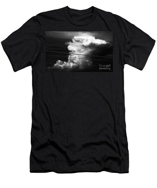 Thunderhead Men's T-Shirt (Athletic Fit)