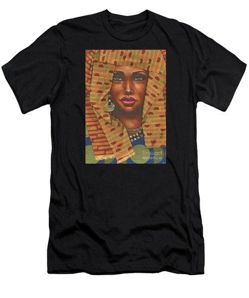 Headwrap Men's T-Shirt (Athletic Fit)