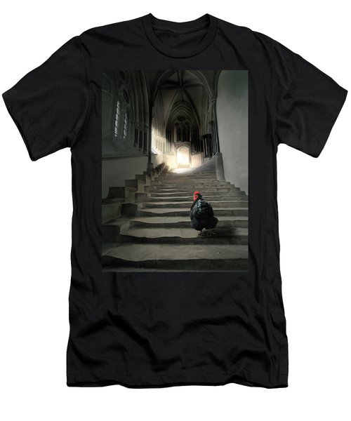 12. Lord Orp Men's T-Shirt (Athletic Fit)