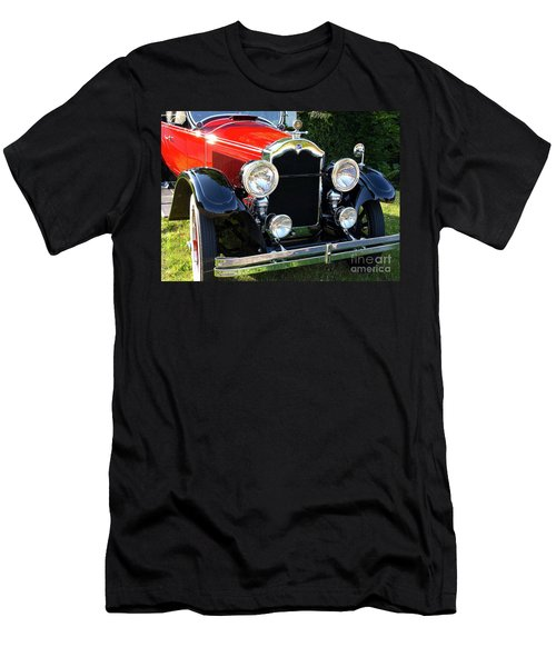 1924 Buick Men's T-Shirt (Athletic Fit)