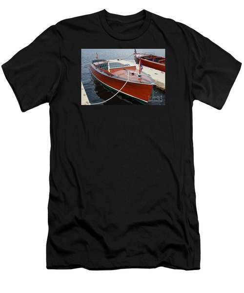 1930 Chris Craft Men's T-Shirt (Athletic Fit)