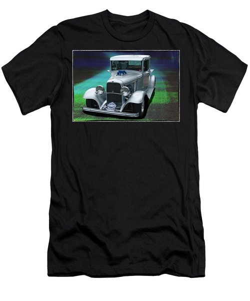 1932 Ford Pickup Men's T-Shirt (Athletic Fit)