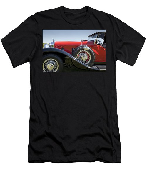 1932 Stutz Bearcat Dv32 Men's T-Shirt (Athletic Fit)