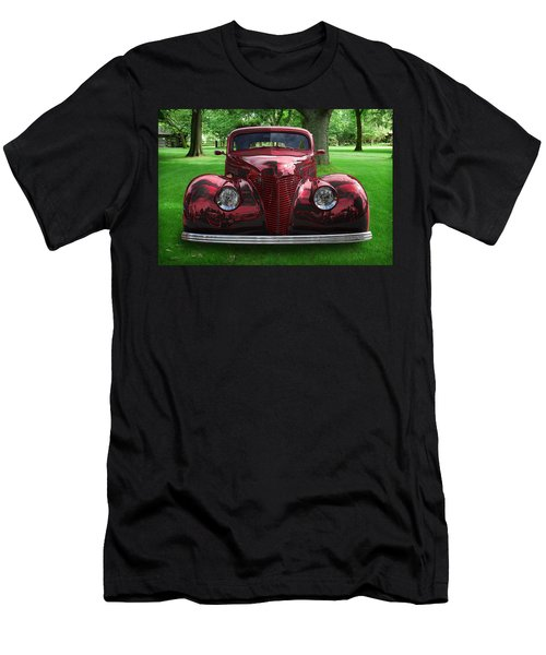 1938 Ford Coupe Men's T-Shirt (Athletic Fit)