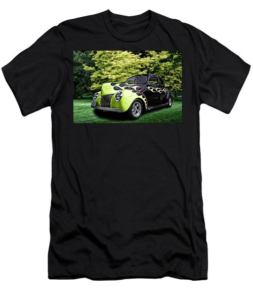 1939 Ford Coupe Men's T-Shirt (Athletic Fit)