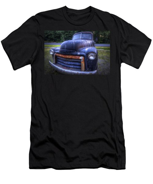 1947 Gmc Men's T-Shirt (Athletic Fit)