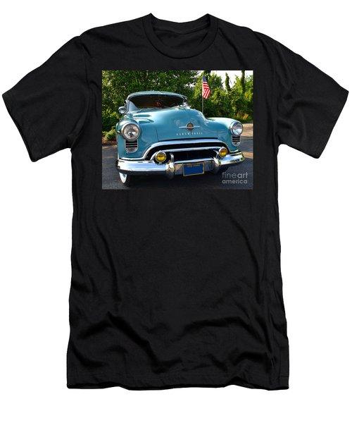 1950 Oldsmobile Men's T-Shirt (Athletic Fit)