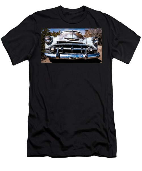 1953 Chevy Bel Air Men's T-Shirt (Athletic Fit)