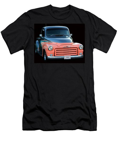 1953 Gmc Pick-up Men's T-Shirt (Athletic Fit)