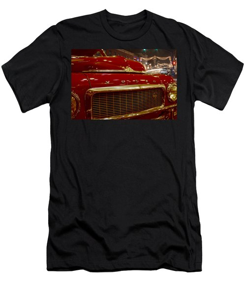 1953 Volvo Pv 444 Men's T-Shirt (Athletic Fit)