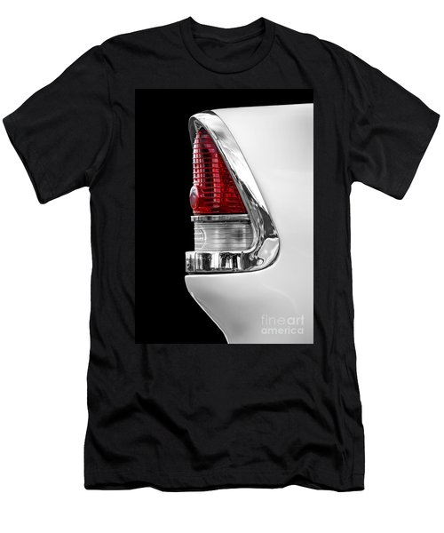 1955 Chevy Rear Light Detail Men's T-Shirt (Athletic Fit)