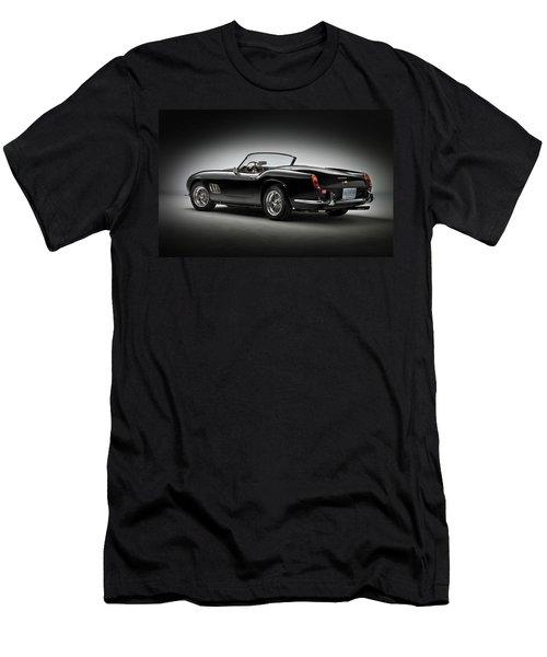 1961 Ferrari 250 Gt California Spyder Men's T-Shirt (Athletic Fit)