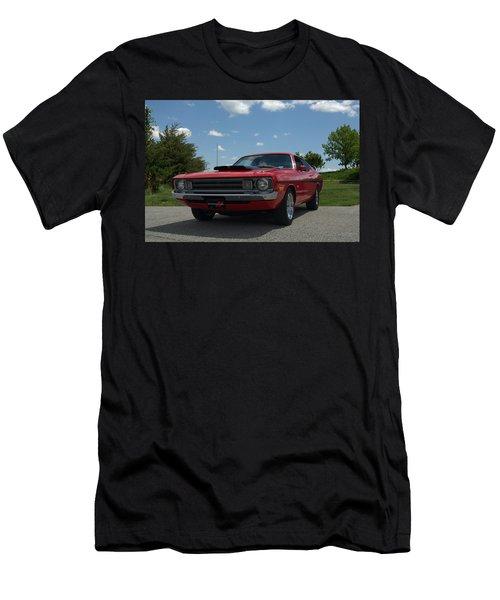 1972 Dodge Demon Men's T-Shirt (Athletic Fit)