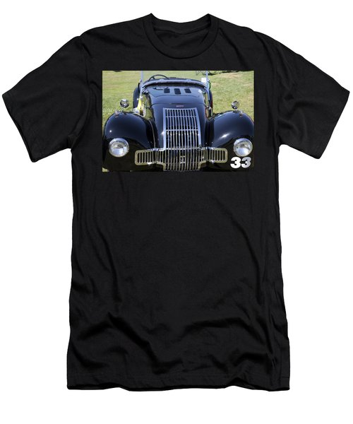 1947 Allard K1 Roadster Men's T-Shirt (Athletic Fit)