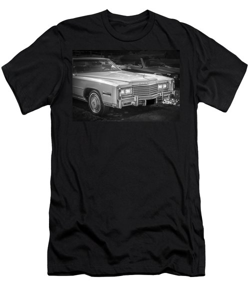 1978 Cadillac Eldorado Men's T-Shirt (Athletic Fit)