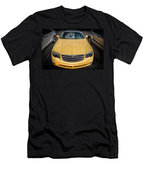 2008 Chrysler Crossfire Convertible  Men's T-Shirt (Athletic Fit)