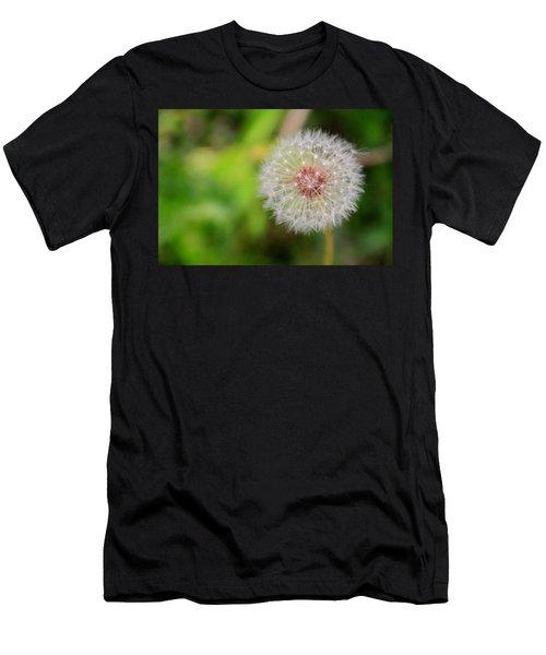 A Dandy Dandelion Men's T-Shirt (Athletic Fit)
