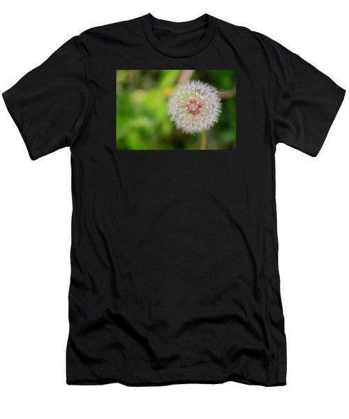 A Dandy Dandelion Men's T-Shirt (Athletic Fit)