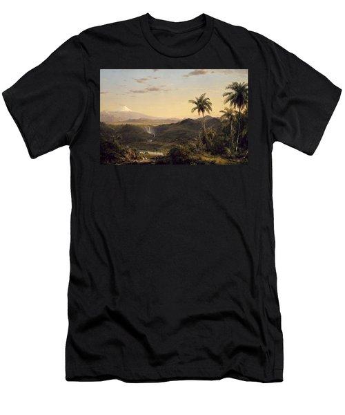 Cotopaxi Men's T-Shirt (Athletic Fit)