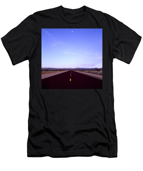 Escapism Men's T-Shirt (Slim Fit) by Shaun Higson