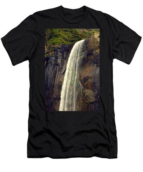 Final Drop Men's T-Shirt (Athletic Fit)