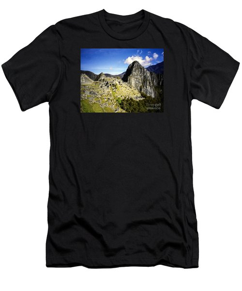 The Lost City Men's T-Shirt (Athletic Fit)