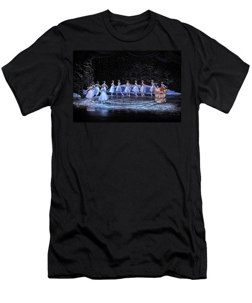 The Nutcracker Men's T-Shirt (Athletic Fit)