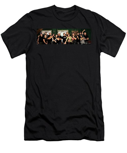 20130622_dsc04046-4 Men's T-Shirt (Athletic Fit)
