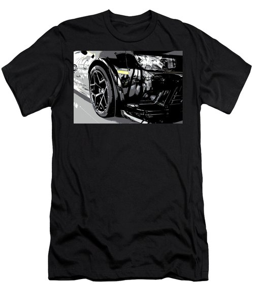 2014 Chevrolet Camaro Z28 Xl Men's T-Shirt (Athletic Fit)
