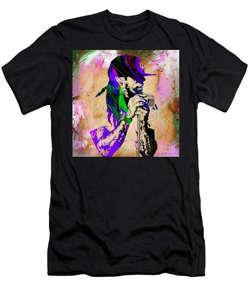 Lil Wayne Collection Men's T-Shirt (Athletic Fit)