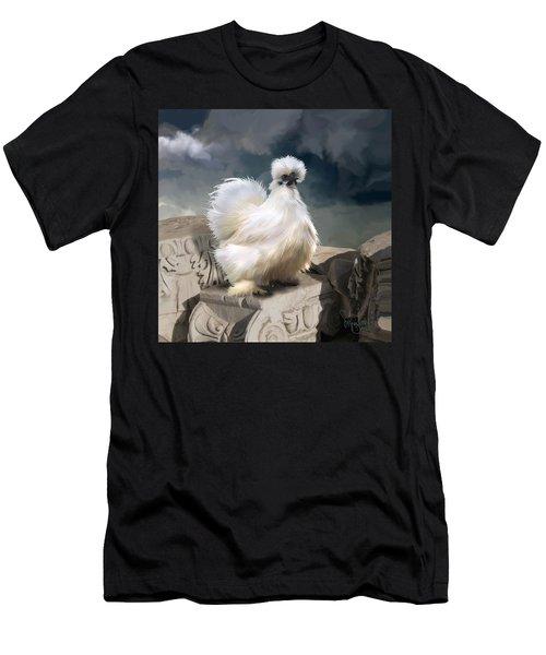 21. Silkie Akropolis Men's T-Shirt (Athletic Fit)
