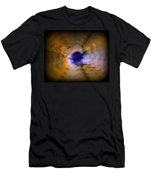 Abstract 82 Men's T-Shirt (Athletic Fit)