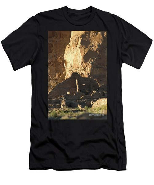Chaco Canyon Men's T-Shirt (Athletic Fit)