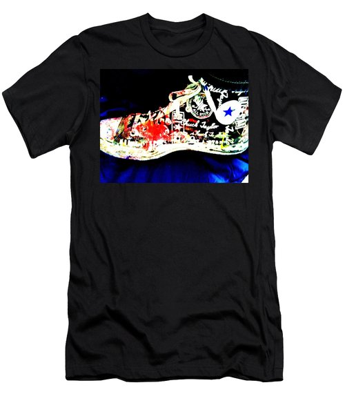 Chuck Taylor Men's T-Shirt (Athletic Fit)