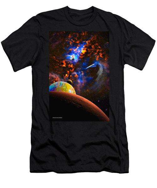 Derelict Men's T-Shirt (Athletic Fit)