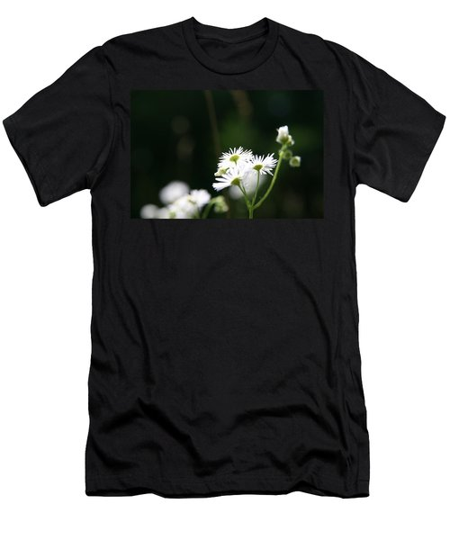 Men's T-Shirt (Slim Fit) featuring the photograph Enlightened  by Neal Eslinger