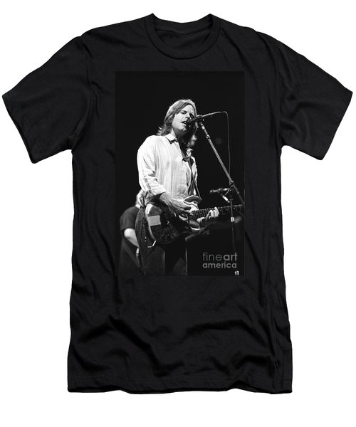 Grateful Dead - Bob Weir Men's T-Shirt (Athletic Fit)
