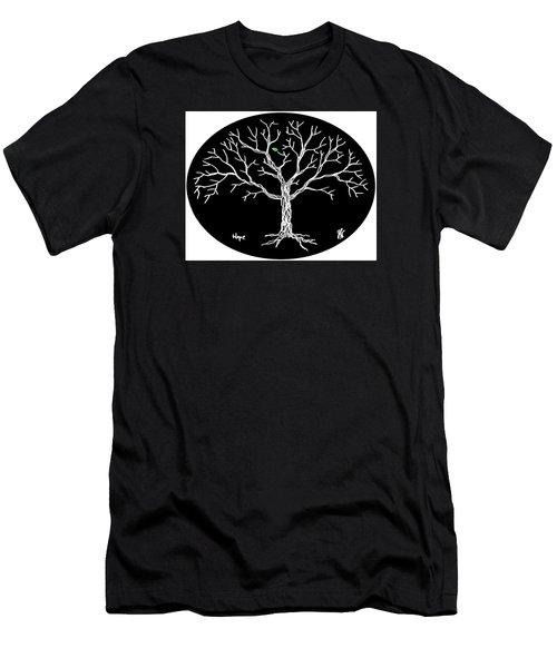 Hope Men's T-Shirt (Slim Fit)