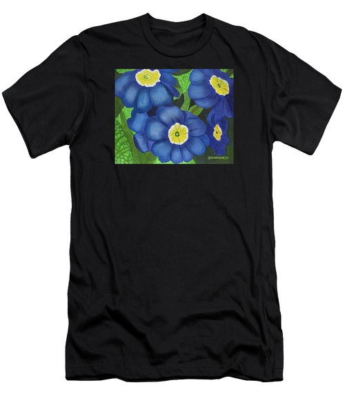 Prim And Proper Men's T-Shirt (Athletic Fit)