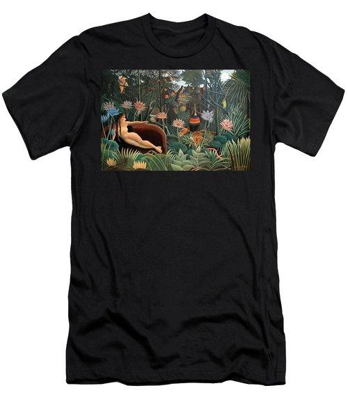 The Dream Men's T-Shirt (Athletic Fit)