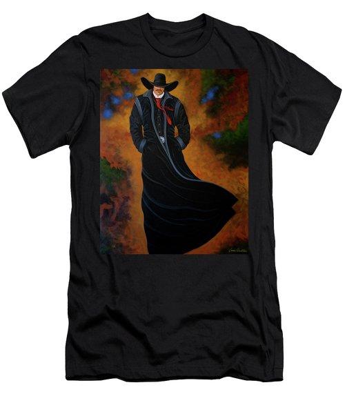 West Bound Men's T-Shirt (Athletic Fit)
