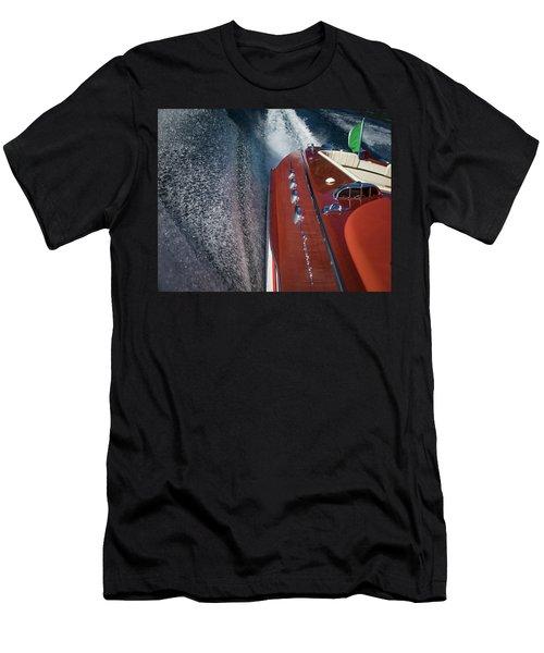 Riva Aquarama Men's T-Shirt (Athletic Fit)