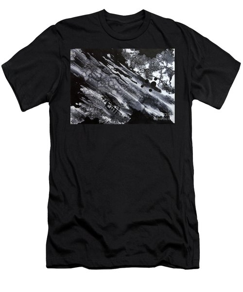 Boat Andtree Men's T-Shirt (Athletic Fit)