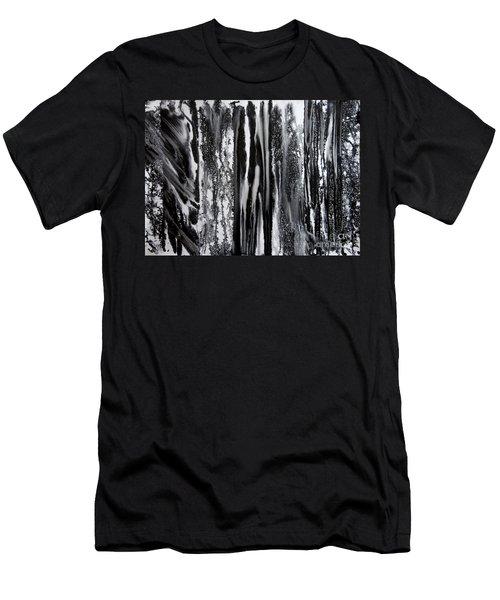 Bark Men's T-Shirt (Athletic Fit)